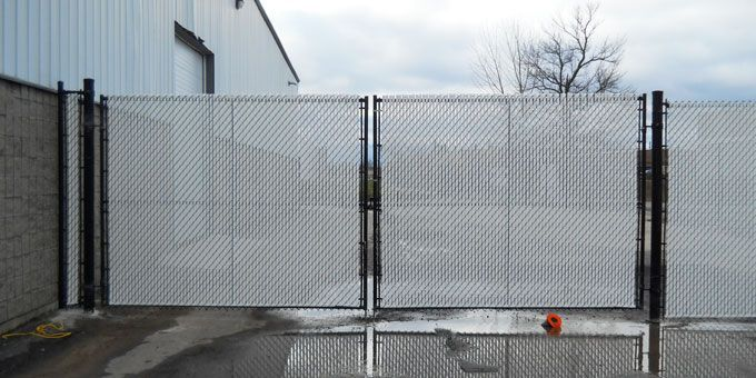 Fencing Richmond Vaughan
